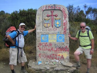 Galicia: bella provincia