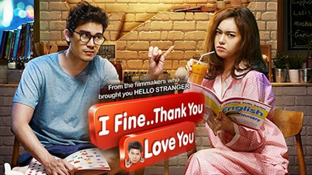Download Subtitle Indonesia Film Ai Fai Thank You Love You 2014-2015