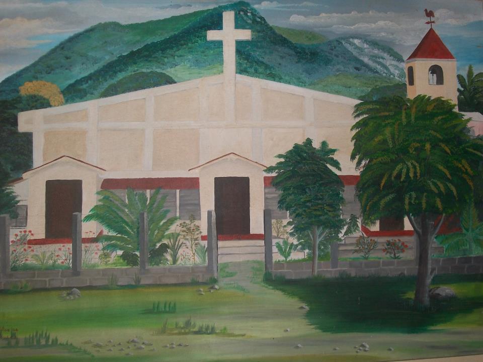 VICTORIA,YORO, HONDURAS.