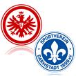 Eintracht Frankfurt - SV Darmstadt