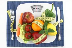 cara diet sehat alami yang ampuh untuk menurunkan berat badan