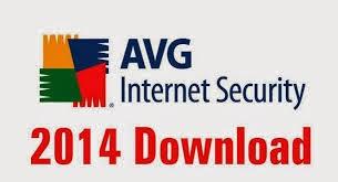 AVG 2014 Internet Security
