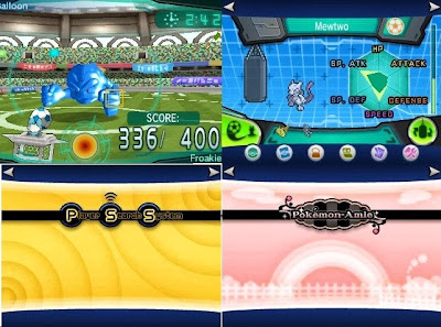 Free Online Pokemon X and Y Tips For Super Training and Pokemon-Amie