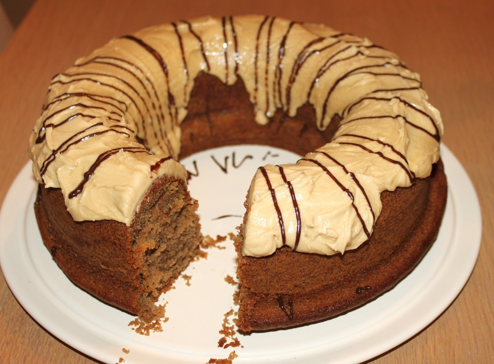 How Does Nothing Bundt Cakes Make Their Cakes