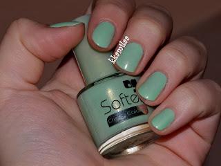 Softer Crazy Colours nr 24 - Mojito