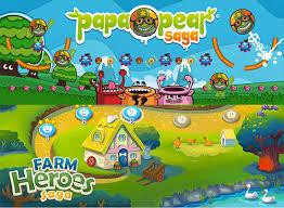 Farm Heroes Saga Sonsuz Hile 2014