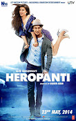 Heropanti (2014) ()