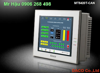 MT5420T-CAN KINCO