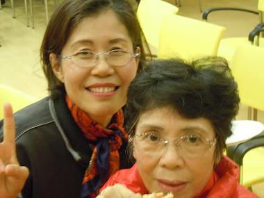 周姐與林鳳清