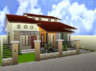 gambar model rumah minimalis design rumah minimalis