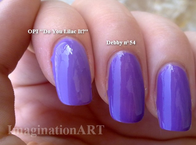 dupe_opi_do_you_lilac_it_debby_54_color_play_viola_violet_lilla
