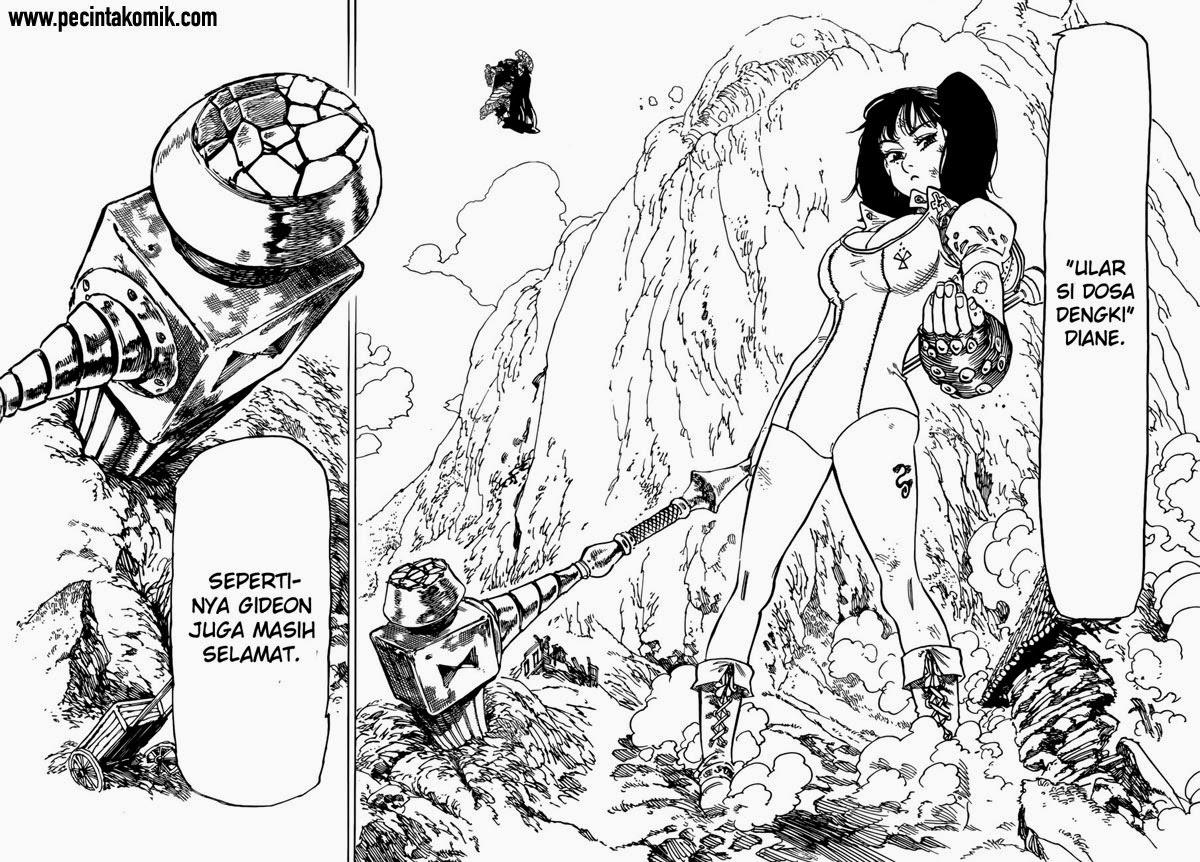 Nanatsu No Taizai Chapter 49-6