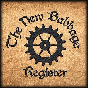 The New Babbage Register