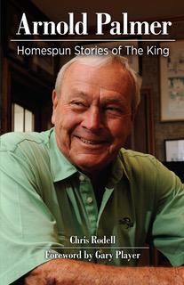 Arnold Palmer book
