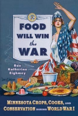 With more than 60 authentic WWI recipes