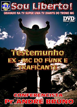 TESTEMUNHO NA TV