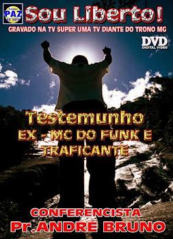 TESTEMUNHO NA TV