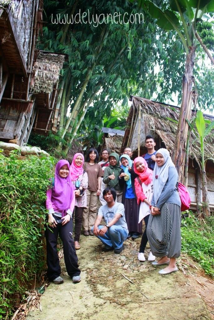 APLB Kampung Urug Nyaris Full Team!