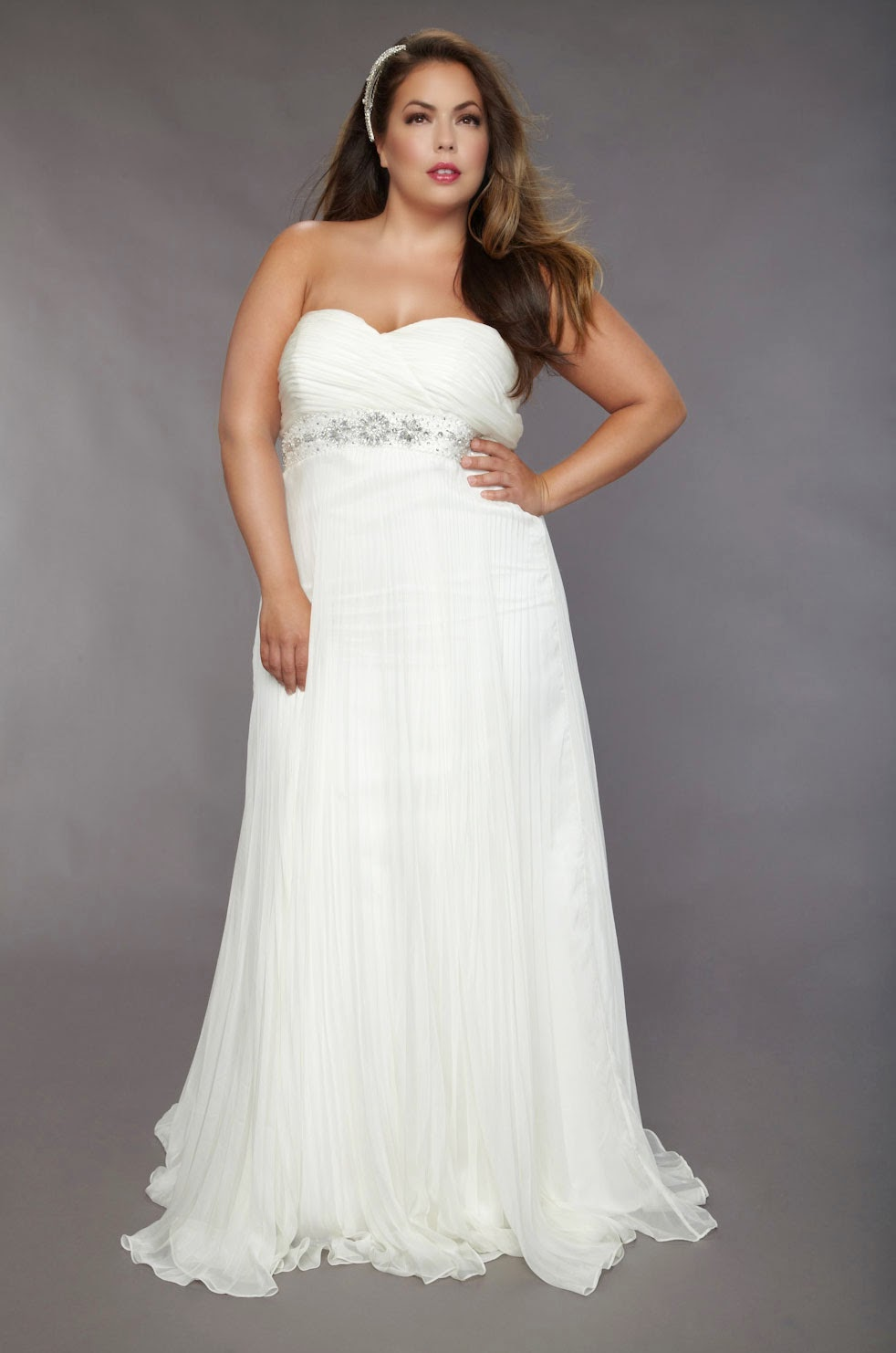 Lane Bryant Bridesmaid Dresses