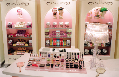 jenna and em: Top Five reasons why I love Benefit cosmetics