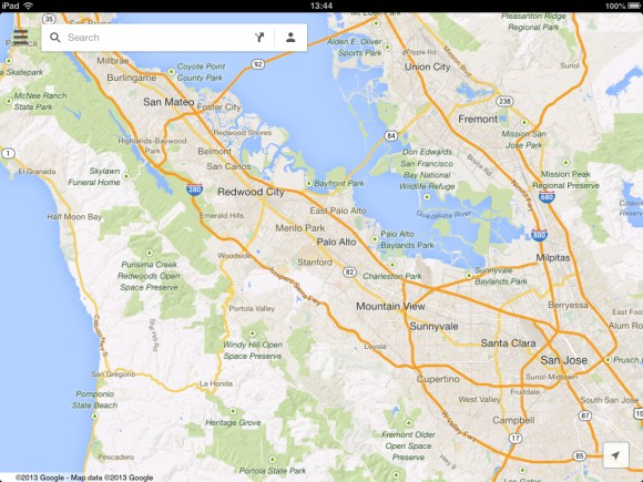 Google maps for ipad gumiabroncs Image collections