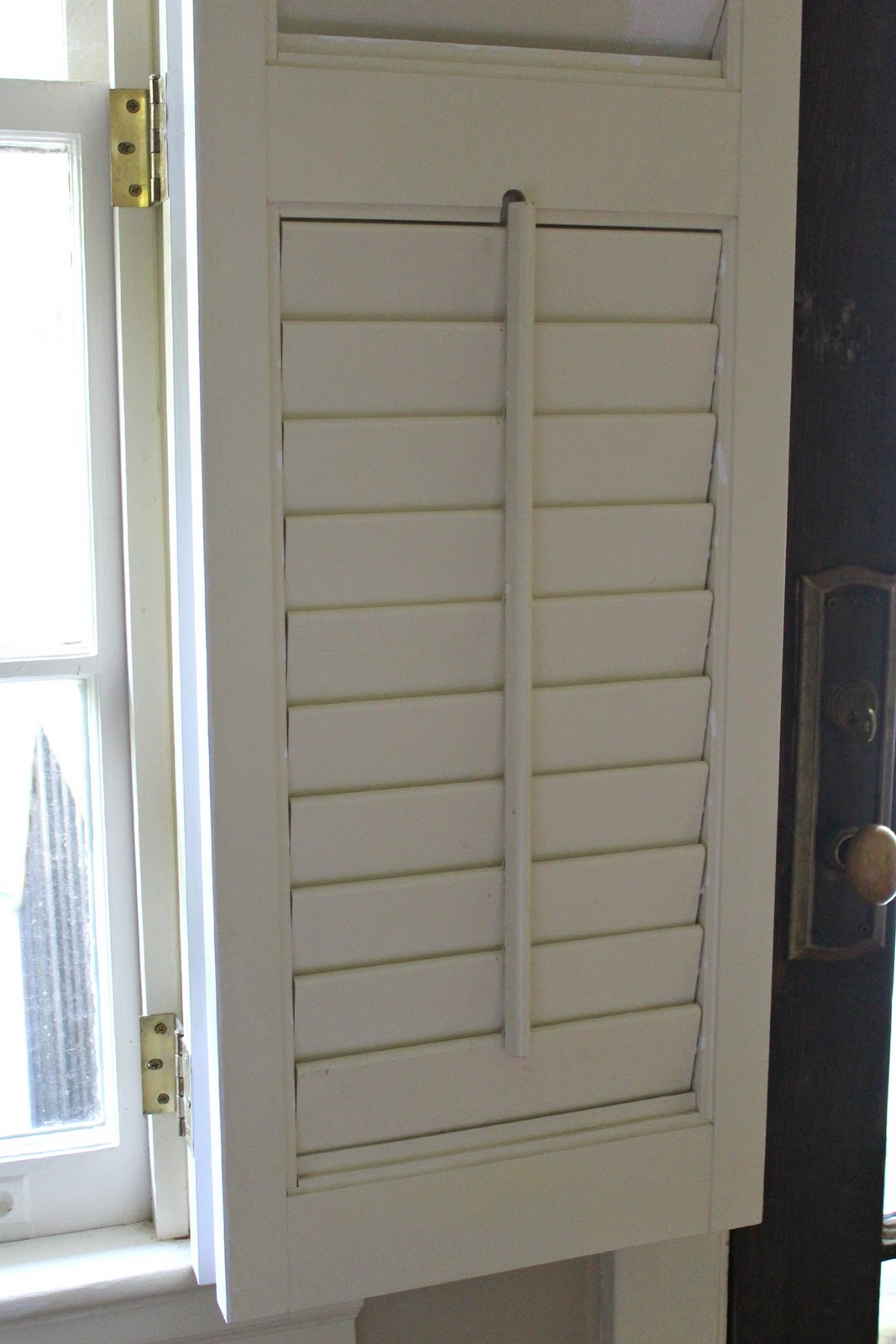 Do it yourself storage shed plans plantation shutters for Plantation shutter plans