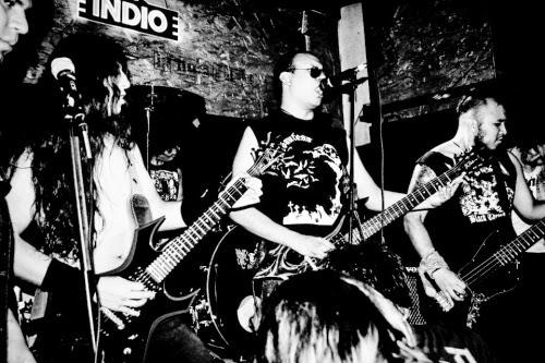 Ahvawe Mexico Heavy Metal