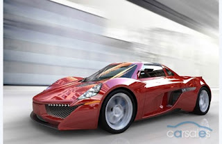 GrabCAD supercar production-bound