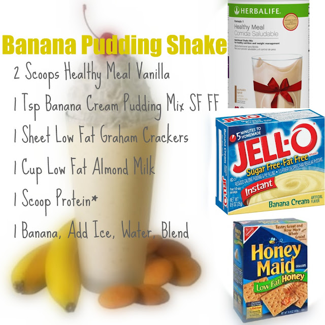 This one almost rivals the amazing banana pudding milkshake from chick ...
