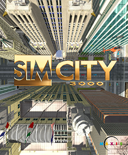 Free Full Version Software Download SimCity PC Game Download Full Version