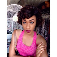 Meet Laila's Blog Finest Face Reader of the Week - Chidinma