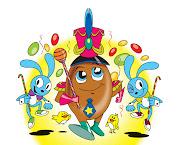 Pascuas. Publicado por Pablo Espasandín en 16:59 infantil