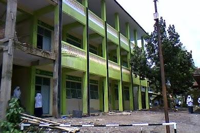 Gedung Ibnu Malik