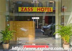 Zass Hotel in kuala lumpur