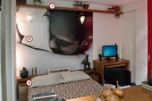 revista decoracao kitnet : revista decoracao kitnet:GRUPO MULT CORRETORA: Decoração para kitnet – 39 Truques Infalíveis
