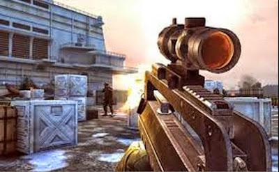 Download Modern Combat 3 Fallen Nation 1.14g  Mod Apk