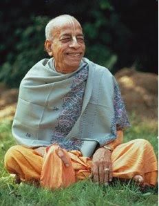 Cante com Prabhupada
