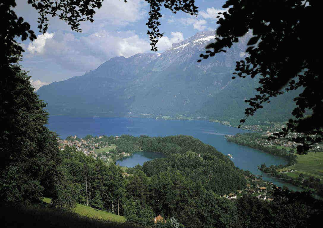 natural scenery wallpapers in switzerland