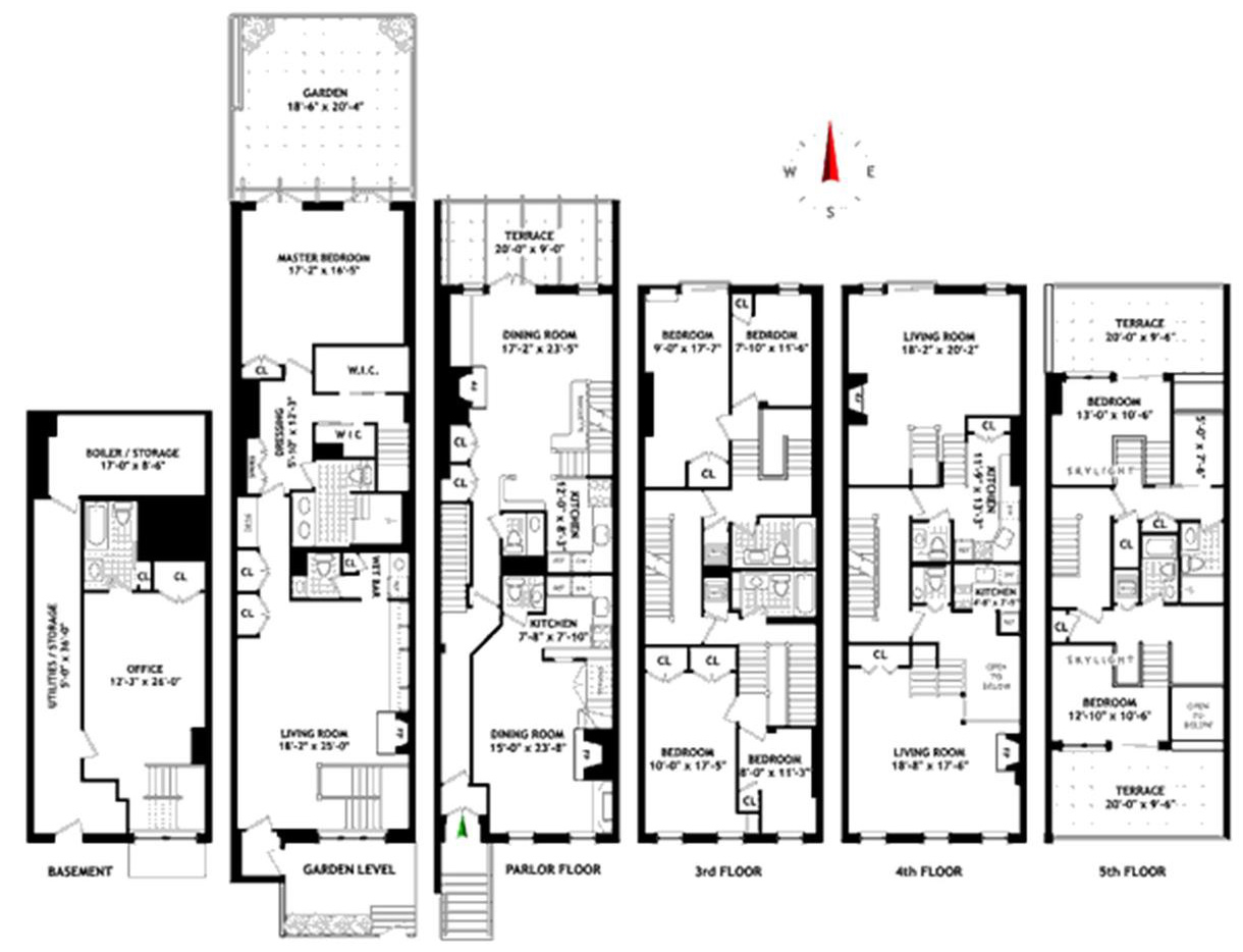 Shd 2013004 in addition 3105 Square Feet 5 Bedrooms 4 Batrooms 3 Parking Space On 1 Levels House Plan 9560 in addition Marion together with 10 Prefab Shipping Container Homes From 24k additionally Bathroom Layout Ideas 5 X 7. on compact house plans