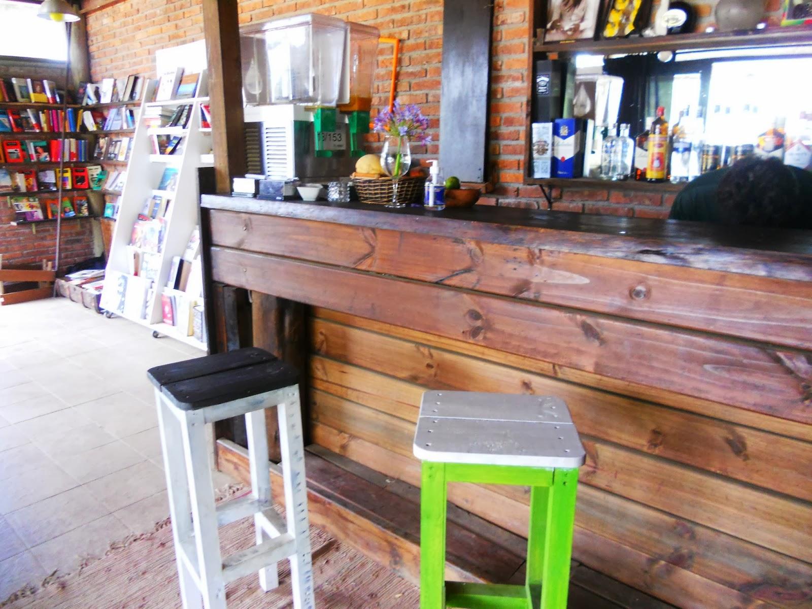Café Mandolín - La Pedrera