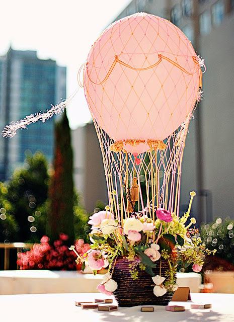 Balloon zilla pic hot air decorations