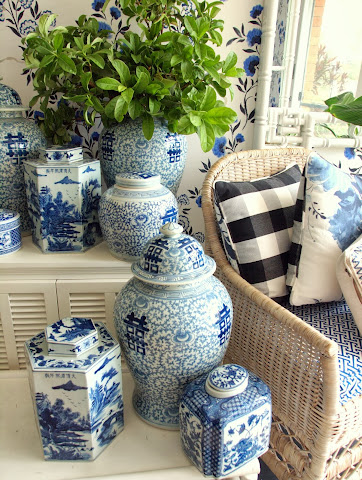 New Blue & White Ceramics- Shop Online Now!