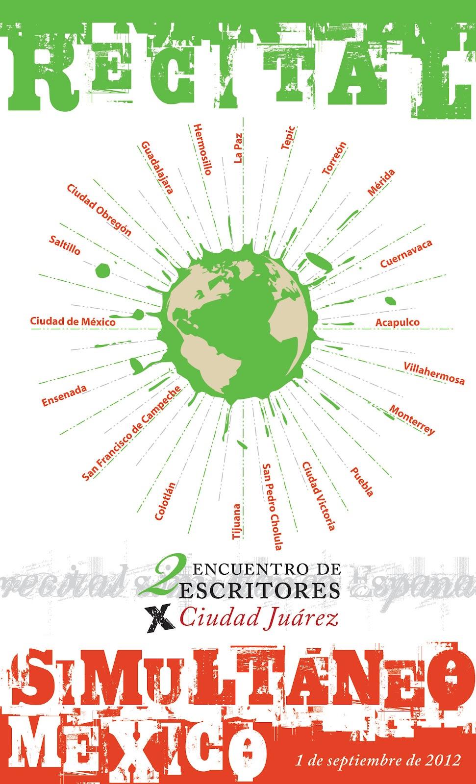 LOS DIAS CONTADOS: 2012