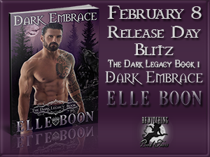 Dark Embrace Release Day Blitz