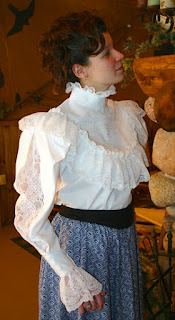 Victorian fashion for women