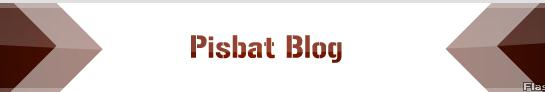 Pisbat Blog
