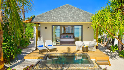 Amari Havodda Maldives is now open