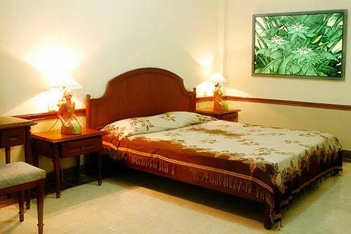 Room Facility - Duta Guest House Yogyakarta