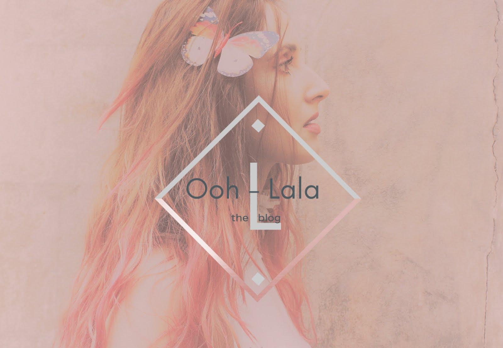 Ooh - Lala