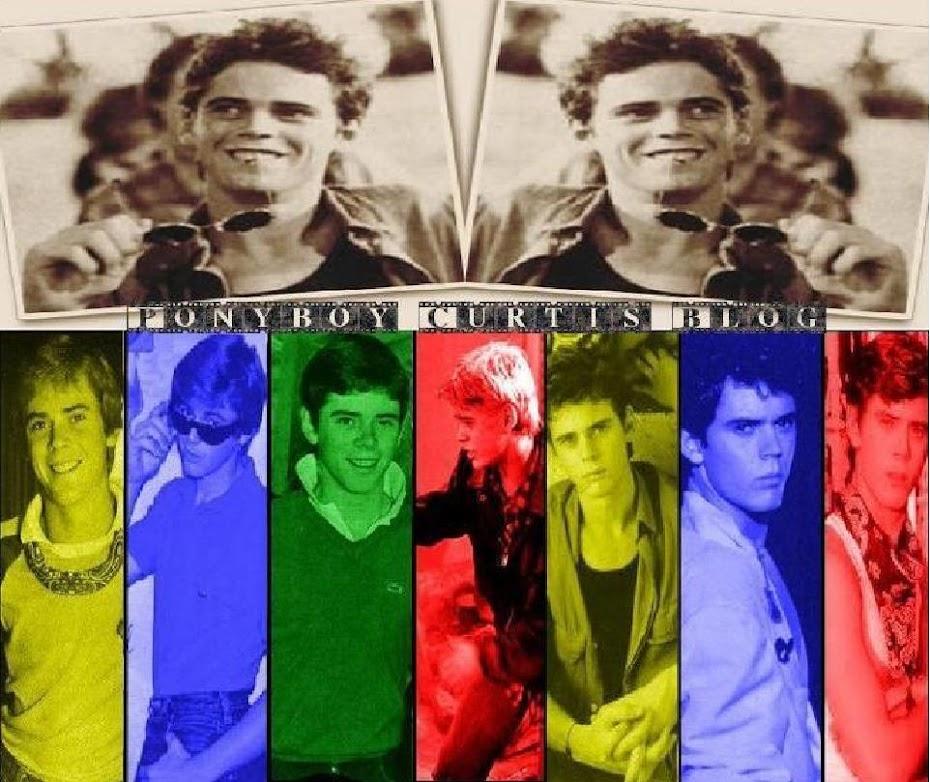 Ponyboy Curtis' Blog